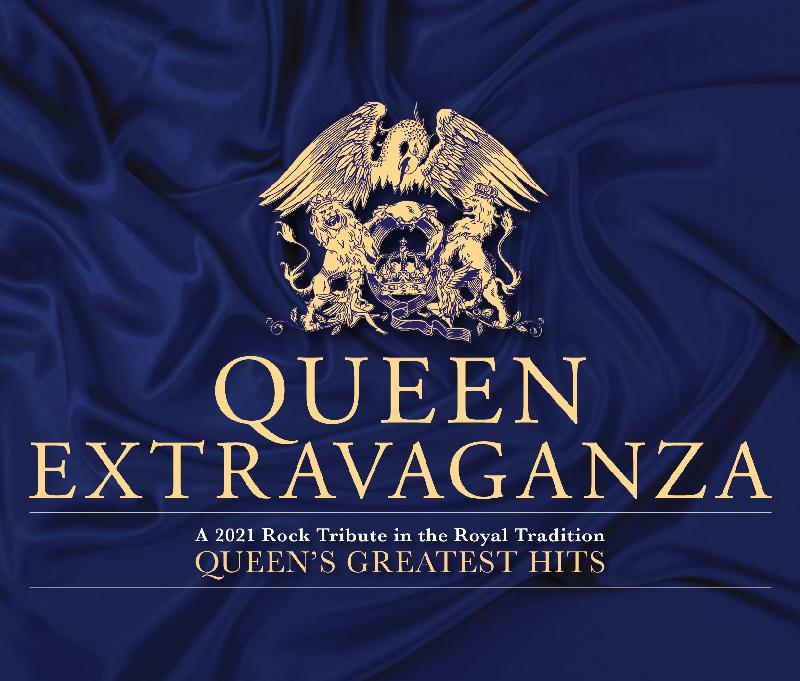Queen Extravaganza Logo